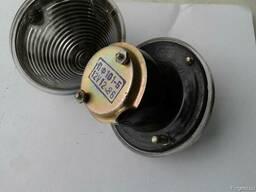 Фонар передній газ 52 / 53 пф 101-б