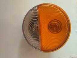 Фонарь передний - указатель поворотов