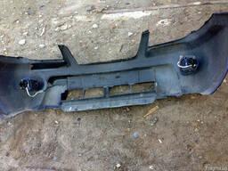 Фонарь противотуманный передний правый 26150-8H925 на Nissan