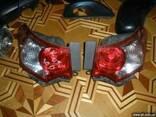 Фонарь стоп б/у Honda Accord, Civic, CR-V, FR-V, Jazz - фото 1
