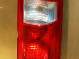 Фонарь стоп фара задняя Iveco Daily Ивеко Дейли Е4 2006-2011