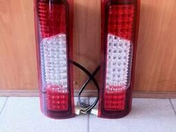 Фонарь светодиодный Газель, Соболь (LED)