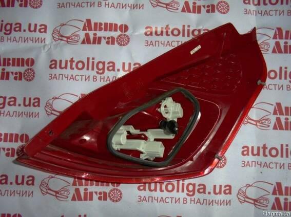 Фонарь задний левый FORD Fiesta MK7 08-12