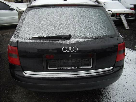 Фонарь задний левый/правый Audi A6 C5 универсал