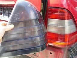 Фонарь задний левый/правый Mercedes