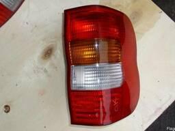 Фонарь задний правый /левый Opel Combo B (1994г-2001г) - фото 2