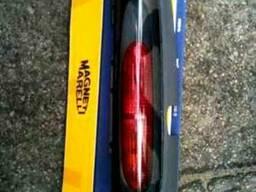 Фонарь задний Renault Trafic фонари Трафик