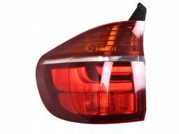 Фонари комплектные левый/правый (LED) BMW X5 E70 LIFT, 2013 г.