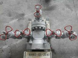 Фонтанная арматура АФК 6-65х35 КАЗ - фото 2