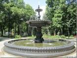 Фонтаны,садово-парковые фигуры - фото 2