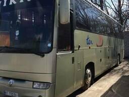 Перевозки Автобуса