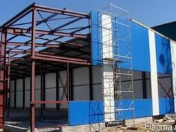 ФОП Выполнит широкий перечень ремонтно-строительных работ.