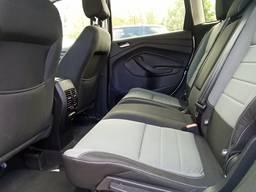 Ford C-Max hybrid energy 2013