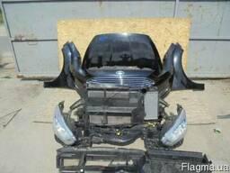 Ford C max mk2 бампер передний