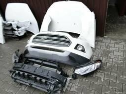 Ford Ecosport Разборка Дверь Капот Бампер Фара б/у