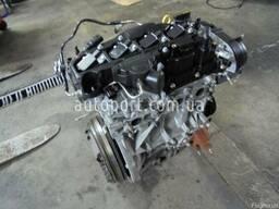 Ford Fiesta MK7 VII 2008 – 2013 ГОД коленвал коленчатый вал