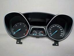 Ford ( форд ) Kuga 2008-2014 Панель приборов DV4T-10849-LLA