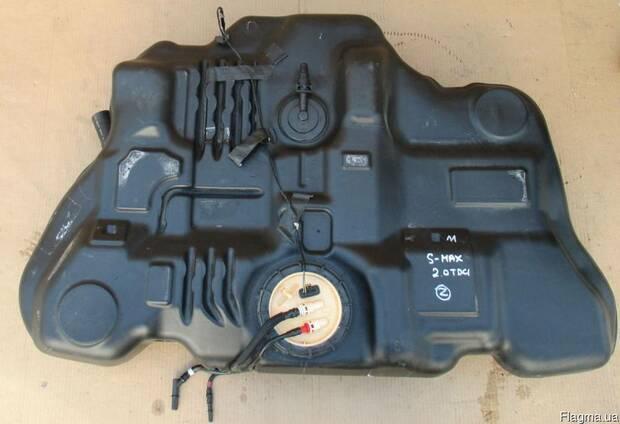 Ford (форд) S-Max 2006-2014 2.0 TDCI Паливный бак разборка