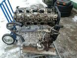 Ford (форд) S-Max 2006-2014 Двигатель 2.5T авторазборка б\у - фото 1
