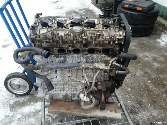 Ford (форд) S-Max 2006-2014 Двигатель 2.5T авторазборка б\у