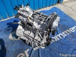 Ford Galaxy MK2 2000-2006 Двигатель авторазборка б\у