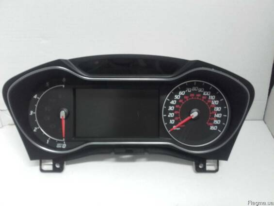 Ford Mondeo (форд мондео) Mk4 2007-2014 Панель приборов б\у