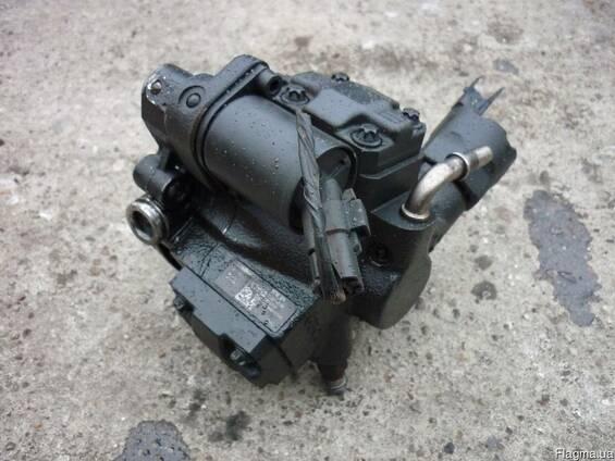 Ford Mondeo Mk4 07-14 2.0 TDCI Топливный насос выс.давления