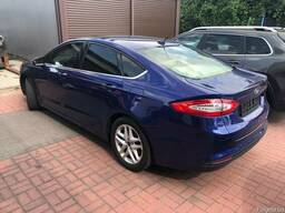 Ford Mondeo Mk5 2014 1, 5 from USA