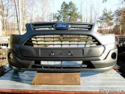 Ford Transit 2000-2006 Передний бампер авторазборка б\у