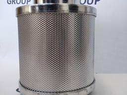Форма для сыра из нержавеющей стали, 3-х элементнная 2-3 кг/ Форми для сиру з нержавійки