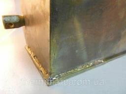 Форма КУБА 2ФК-100 Оцинкованная (ДСТУ Б В. 27-214:2009, ГОСТ 10180, 22685) Украина (Цена. ..