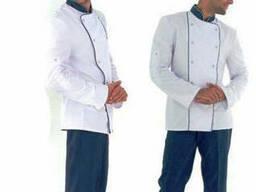 Форма повара, поварская униформа