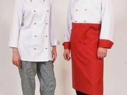 Форма для работников кухни