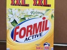 Formil aktiv 108 прань 6,5 кг