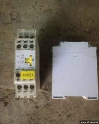 Формирователь импульсов, электронный MK 7853/024 AC50/60HZ