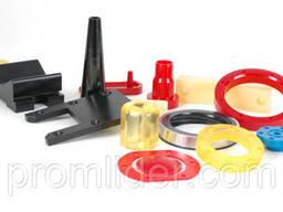 Формовые силиконовые уплотнения, инженерные изделия под. ..