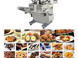 Формующие машины/линии для производства кондитерских изделий