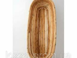 Формы для расстойки хлеба овальные на 0. 8 кг. Расстоечные корзинки для теста