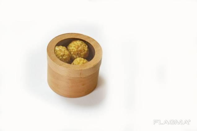Упаковка для хлебобулочной продукции