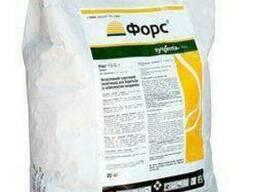 Форс 1, 5 G 20 кг. Гранулированный инсектицид защита растений от всех почвенных. ..