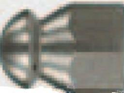 Форсунка для чистки труб (0, 5; 0, 55 мм. )