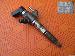 Форсунка на Peugeot Expert 1.6 hdi (ehdi) 2010- 9802448680