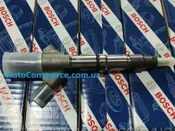 Форсунка топливная HOWO A7, ХОВО А7, D10\D12 E-5, VG1034080002 Bosch  /0445120446