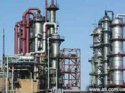 Форсунки для химической промышленности
