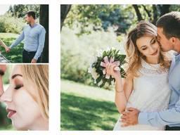 Фотограф свадебный и семейный