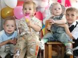 Фотосъёмка детей донецк - фото 1