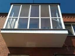 Французские Балконы Цены Недорогие