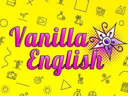 Англійська мова бровары, курси іноземних мов Vanilla English