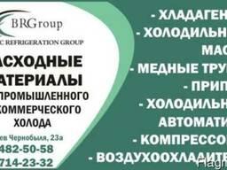 Масло Baltico oils PАG 100 (1л)
