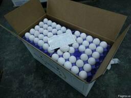 Fresh hen eggs C0, C1, C2 Export (Brown/White) / Яйцо курин